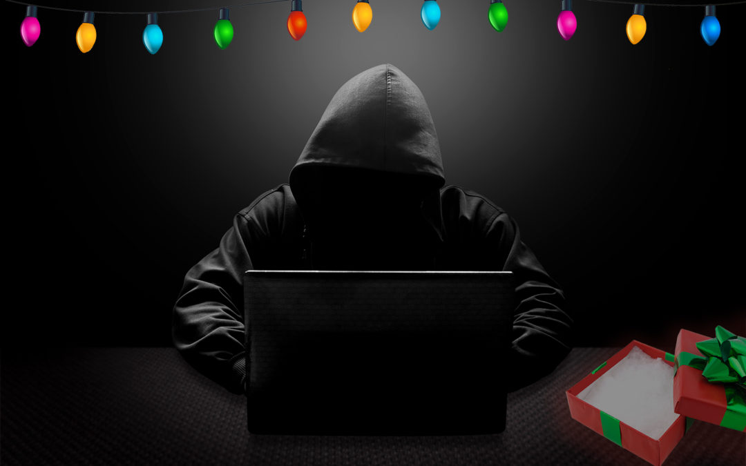 Holiday Shoppers, Beware of These 3 Identity Theft Risks
