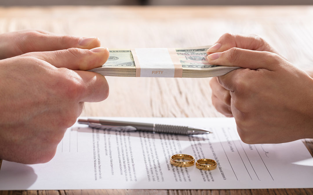 5 Divorce Mistakes That Can Cost You