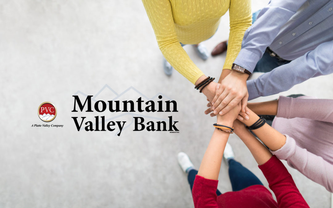 Community Banking Adds Value to the People It Serves