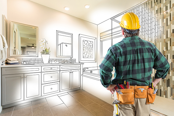 Ready To Tackle Home Improvement Projects? Consider This First…