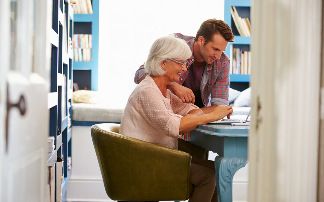 What to Do If Your Parents Need Financial Help