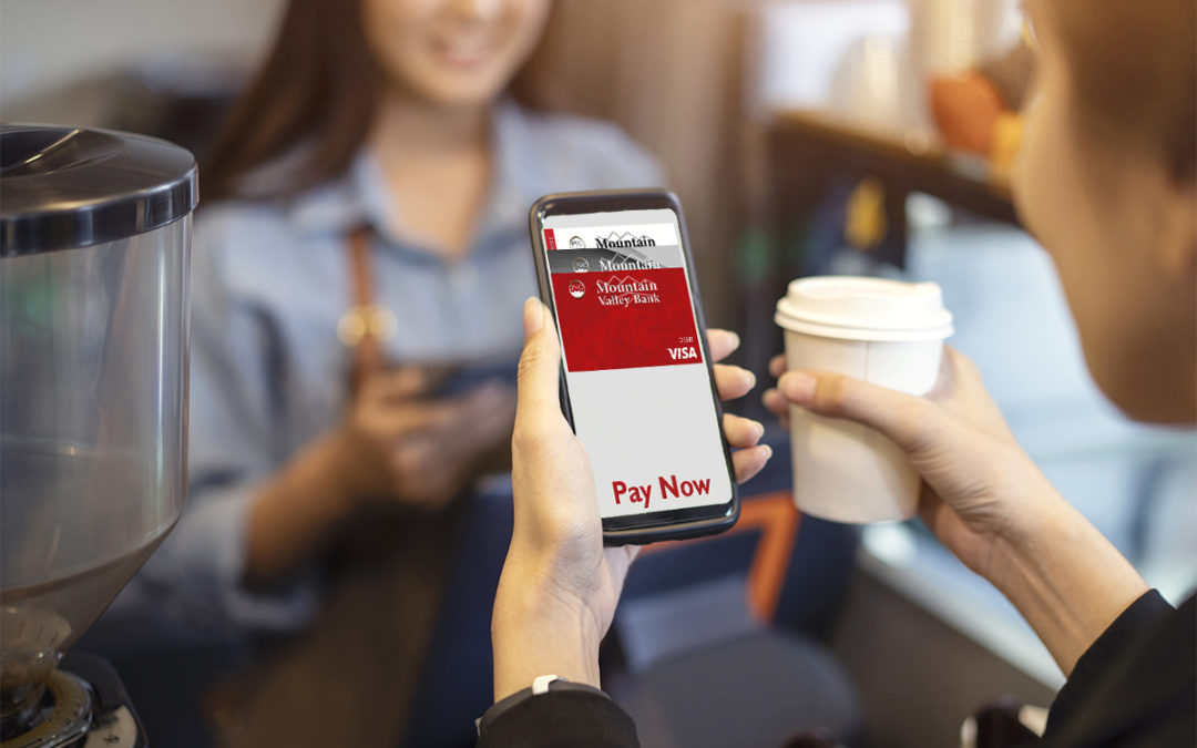 Looking for Safer Ways to Pay? Go Contactless
